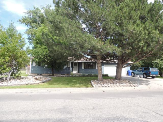 263 S 4 W, Rexburg, ID 83440 (MLS #2121050) :: The Perfect Home