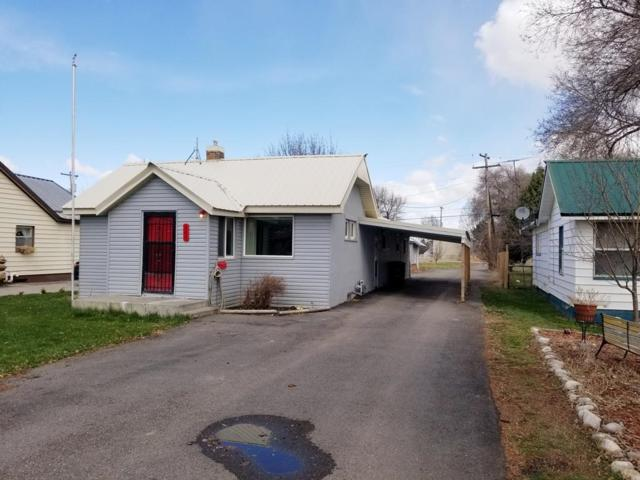 349 E 2 N, Rigby, ID 83442 (MLS #2121052) :: The Perfect Home