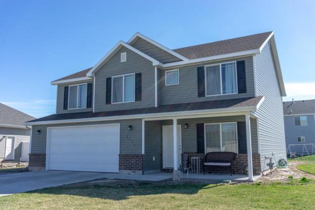 3172 N Oscar Avenue, Idaho Falls, ID 83401 (MLS #2121100) :: The Perfect Home