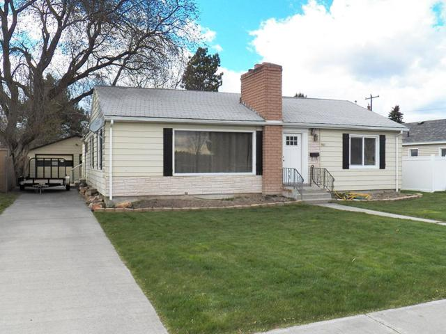 941 S Fisher Avenue, Blackfoot, ID 83221 (MLS #2121102) :: The Perfect Home
