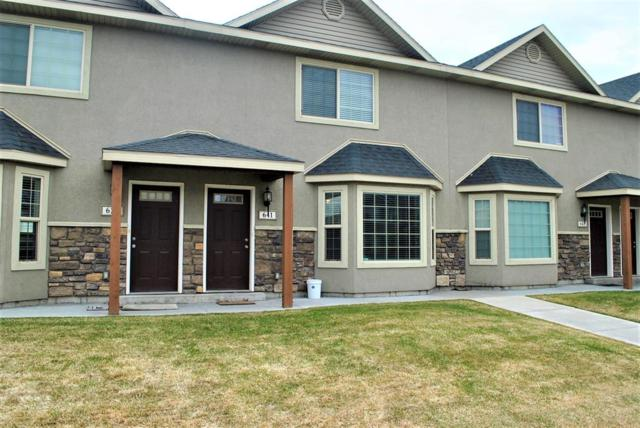 641 Trejo Street, Rexburg, ID 83440 (MLS #2121123) :: The Perfect Home