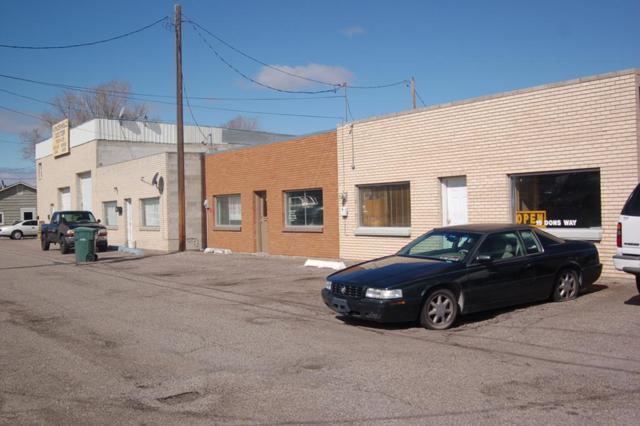 25 N Don's Way #4, Blackfoot, ID 83221 (MLS #2121126) :: The Perfect Home
