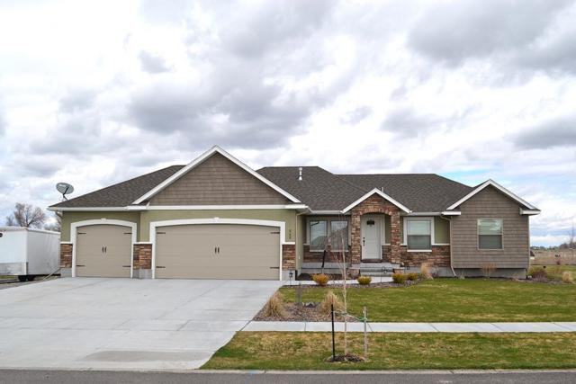 862 Pine Brook Lane, Rexburg, ID 83440 (MLS #2121127) :: The Perfect Home