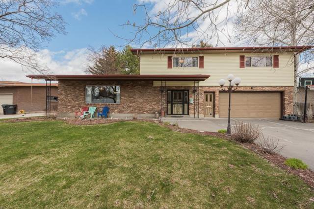 2137 Monticello Drive, Idaho Falls, ID 83404 (MLS #2121133) :: The Perfect Home