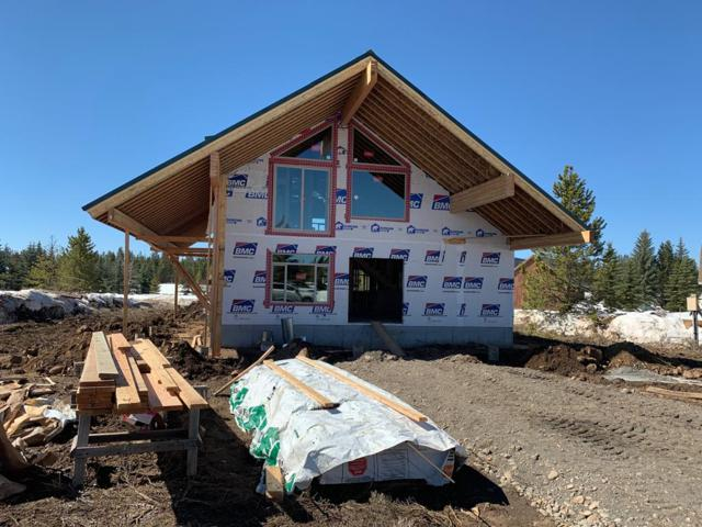 3736 Holiday Drive, Island Park, ID 83429 (MLS #2121142) :: The Perfect Home