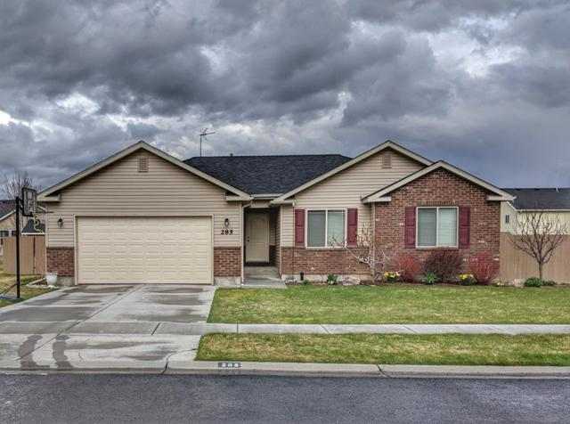285 Seagull Drive, Rexburg, ID 83440 (MLS #2121144) :: The Perfect Home