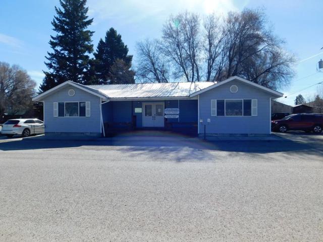 104 S Warpath Street, Salmon, ID 83467 (MLS #2121152) :: The Group Real Estate