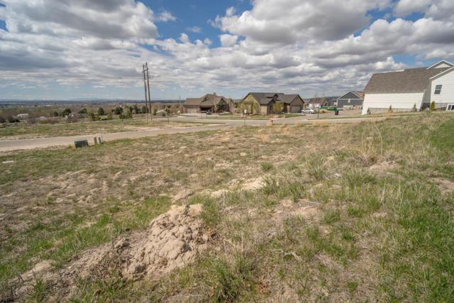 L11B4 S Chartwell Garden, Ammon, ID 83406 (MLS #2121214) :: The Group Real Estate