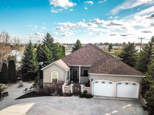 1065 Vissing, Idaho Falls, ID 83402 (MLS #2121228) :: The Perfect Home