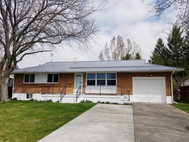 873 Maplewood Drive, Idaho Falls, ID 83401 (MLS #2121231) :: The Perfect Home