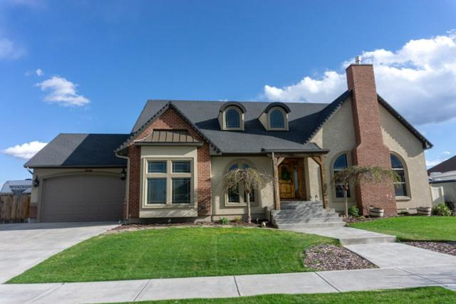 3844 E Willow Ridge Drive, Ammon, ID 83406 (MLS #2121272) :: The Group Real Estate