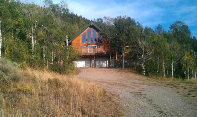 5163 Lakeview Drive, Island Park, ID 83429 (MLS #2121291) :: The Perfect Home