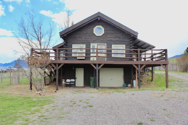 70 Fulton Road, Salmon, ID 83467 (MLS #2121347) :: The Perfect Home