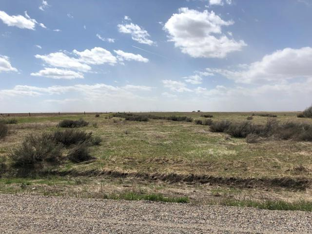 Lot 21A Cedar Lake Lane, Ashton, ID 83420 (MLS #2121349) :: The Perfect Home