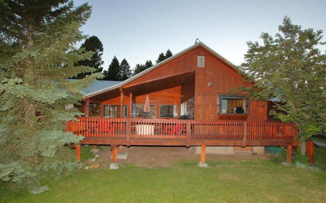 5465 Spotted Pony Trail, Island Park, ID 83429 (MLS #2121371) :: The Perfect Home