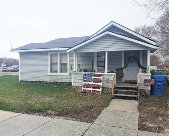 1251 Sherman Street, Pocatello, ID 83201 (MLS #2121377) :: The Perfect Home