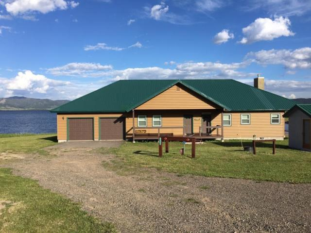 5402 Henrys Lake Road, Island Park, ID 83429 (MLS #2121408) :: The Perfect Home