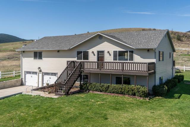 11275 Masters Drive, Lava Hot Springs, ID 83246 (MLS #2121425) :: The Perfect Home
