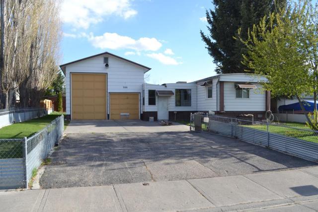 2101 Evans Avenue, Idaho Falls, ID 83402 (MLS #2121460) :: The Group Real Estate