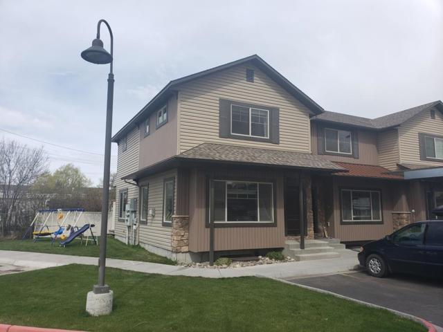 342 W 1st S #104, Rexburg, ID 83440 (MLS #2121472) :: The Perfect Home