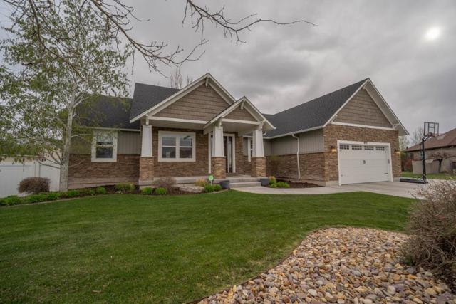 895 Mesa Circle, Idaho Falls, ID 83401 (MLS #2121473) :: The Perfect Home
