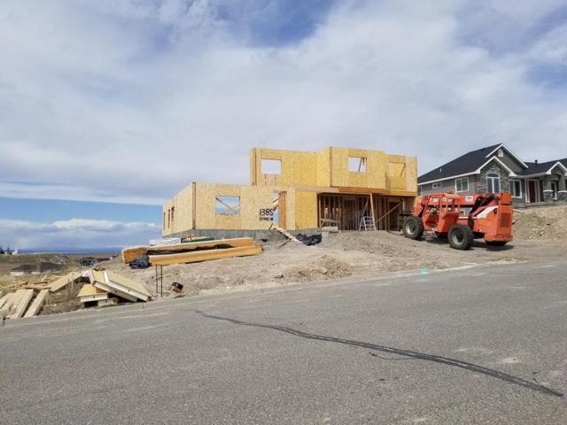 1385 Stone Drive, Rexburg, ID 83440 (MLS #2121489) :: The Perfect Home