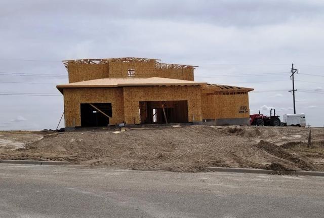 1370 Stone Drive, Rexburg, ID 83440 (MLS #2121495) :: The Perfect Home