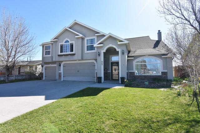 622 Marian Street, Rigby, ID 83442 (MLS #2121523) :: The Perfect Home