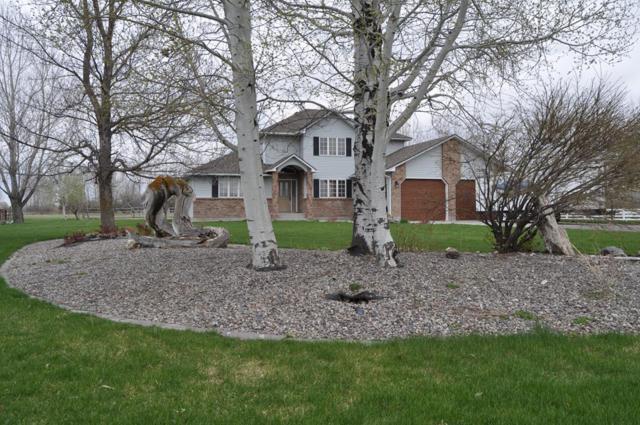 1322 N 16th E, Sugar City, ID 83448 (MLS #2121530) :: The Perfect Home