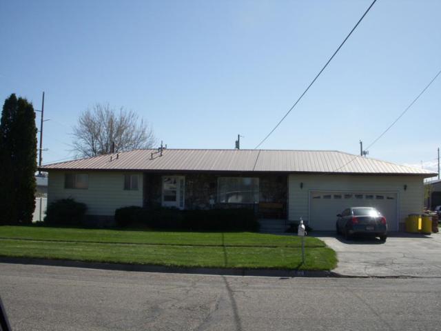 168 N 3rd W, Rexburg, ID 83440 (MLS #2121555) :: The Perfect Home