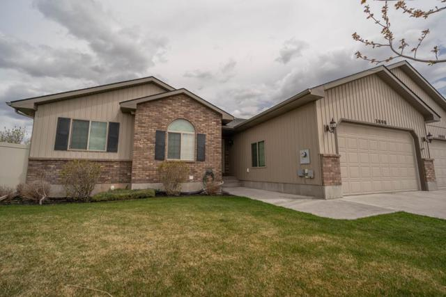 3898 Brighton Circle, Idaho Falls, ID 83401 (MLS #2121590) :: The Group Real Estate