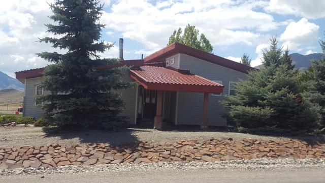 411 Leesburg Lane, Challis, ID 83226 (MLS #2121609) :: The Perfect Home