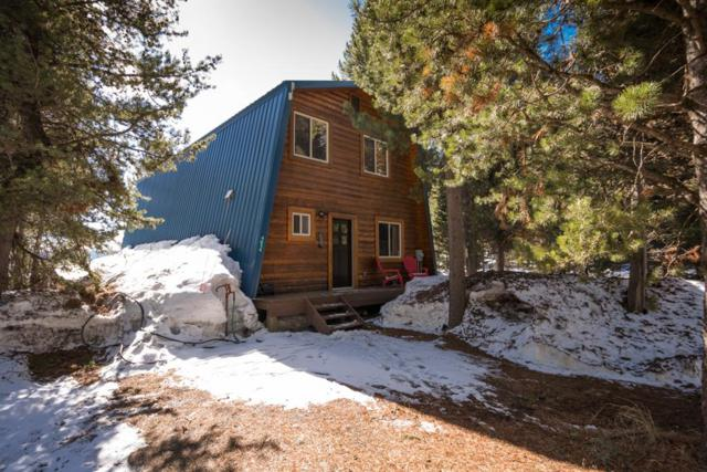 4014 Bobcat, Island Park, ID 83429 (MLS #2121633) :: The Perfect Home