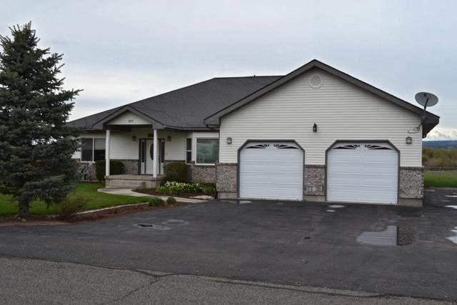 857 Cherry, Ashton, ID 83420 (MLS #2121647) :: Team One Group Real Estate