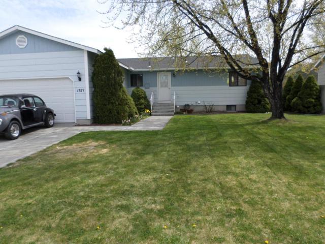 1871 Ironwood Drive, Idaho Falls, ID 83402 (MLS #2121656) :: The Perfect Home