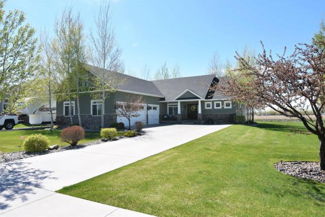 4088 E 450 N, Rigby, ID 83442 (MLS #2121665) :: The Perfect Home