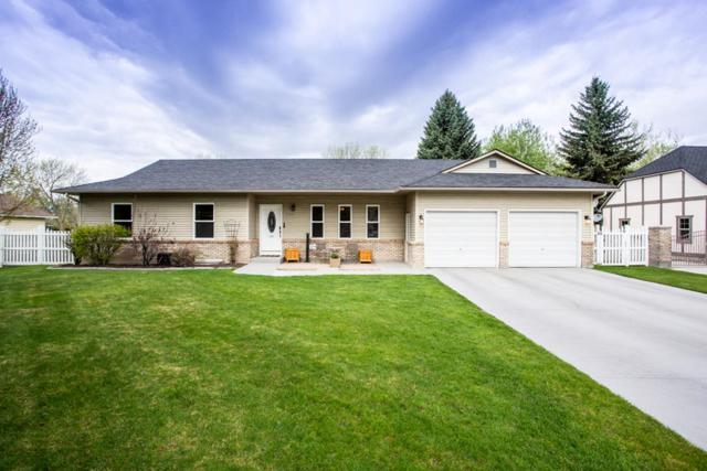 149 Stone Run Lane, Idaho Falls, ID 83404 (MLS #2121668) :: The Perfect Home