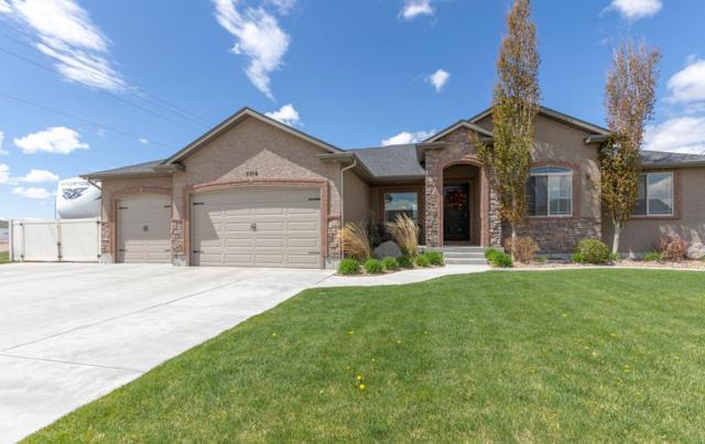 5516 Villa Mirage Court, Idaho Falls, ID 83404 (MLS #2121691) :: The Perfect Home
