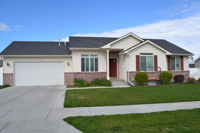 5526 S Thunder Drive, Ammon, ID 83406 (MLS #2121705) :: The Group Real Estate