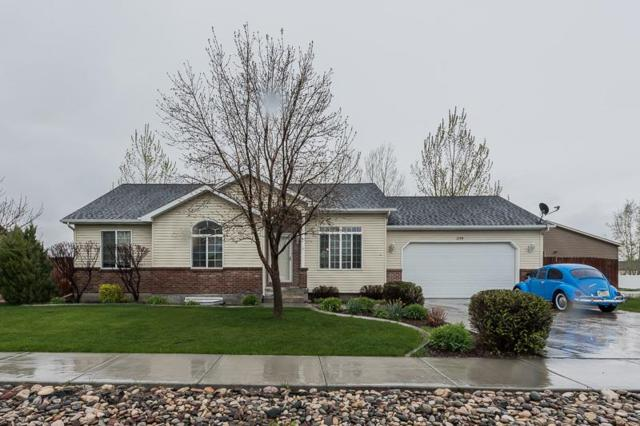 2198 N Viola Drive, Idaho Falls, ID 83401 (MLS #2121708) :: The Perfect Home