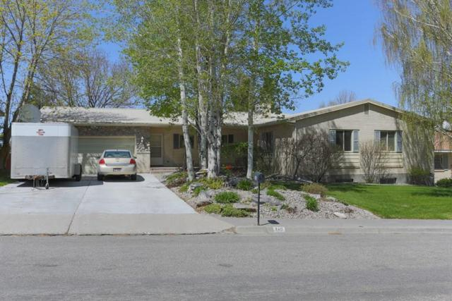 240 Mohawk Avenue, Rexburg, ID 83440 (MLS #2121731) :: The Perfect Home