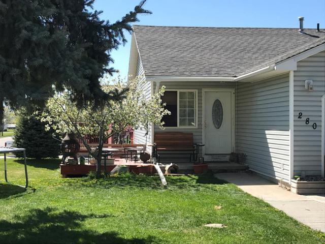 280 S Oregon Trail Road, American Falls, ID 83211 (MLS #2121768) :: The Group Real Estate