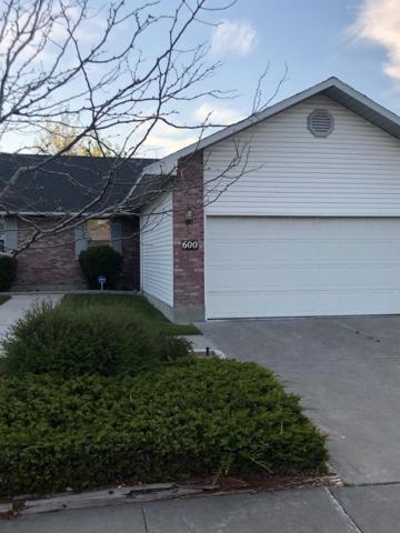 600 Montcliffe Drive, Idaho Falls, ID 83401 (MLS #2121776) :: The Perfect Home