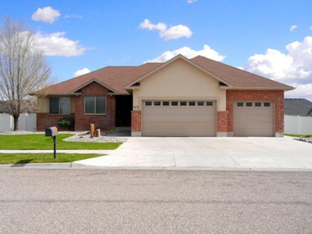 3678 E Clearfield Lane, Idaho Falls, ID 83406 (MLS #2121779) :: The Perfect Home
