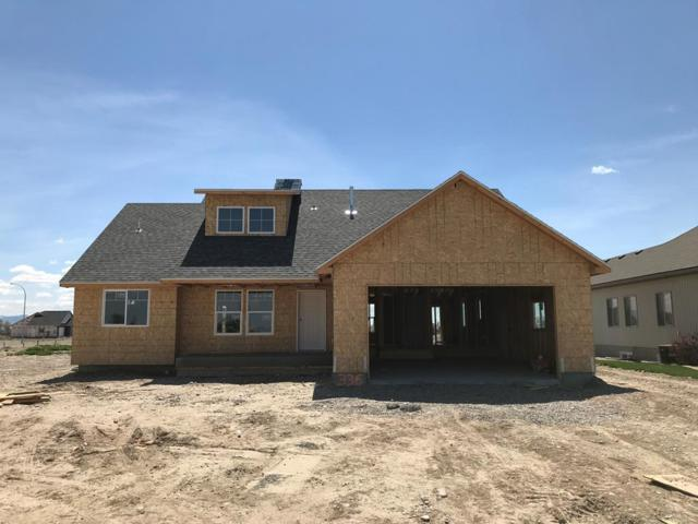 336 Rock Hill Lane, Idaho Falls, ID 83401 (MLS #2121783) :: The Perfect Home
