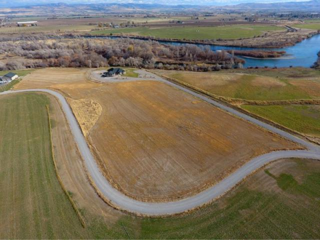 TBD 575 E, Firth, ID 83236 (MLS #2121786) :: The Perfect Home