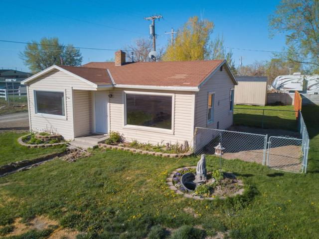 121 N Water Street, Arco, ID 83213 (MLS #2121798) :: The Perfect Home