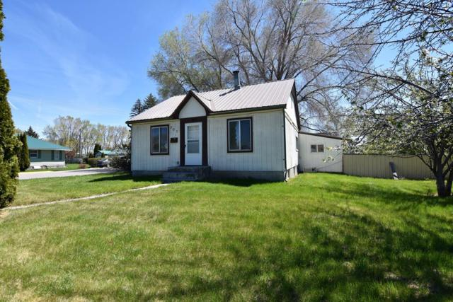 201 W 1 S, Rigby, ID 83442 (MLS #2121799) :: The Perfect Home