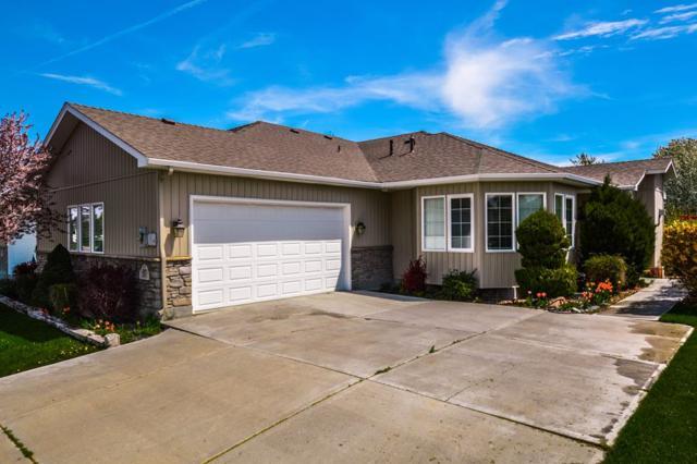 3917 Cambria Drive, Idaho Falls, ID 83404 (MLS #2121818) :: The Perfect Home