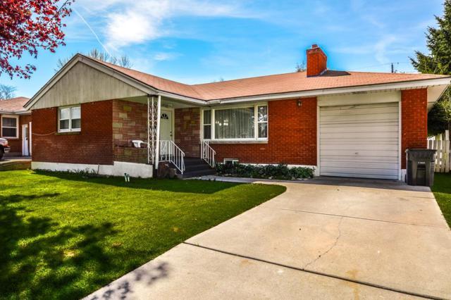 850 8th Street, Idaho Falls, ID 83401 (MLS #2121822) :: The Perfect Home